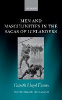 Men and masculinities in the sagas of Icelanders [First edition]