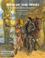 Men of the West: Warfare in Glorantha [v2.08ed.]