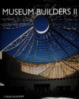 Museum builders II [2]