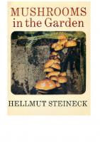 Mushrooms in the garden [2nd rev. and enled.]