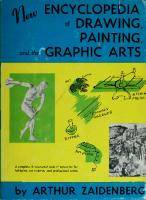 New Encyclopedia of Drawing, Painting, and the Graphic Arts