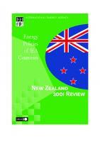 New Zealand  9789264186446, 9264186441