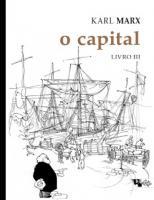 O Capital - Livro 3  9788575595510