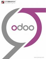 Odoo Book By Cybrosys Technologies [Vol 1]
