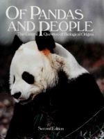 Of Pandas and People, The Central Question of Biological Origins  0685459039, 9780685459034