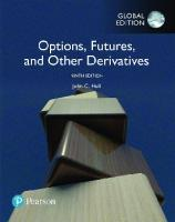 Options, Futures, and Other Derivatives, Global Edition [9thed.]