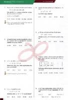 Orijinal Deli TYT Matematik Ünite 1