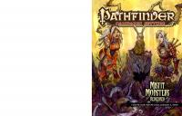 Pathfinder Campaign Setting: Misfit Monsters Redeemed  9781601252708