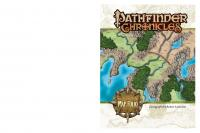 Pathfinder Chronicles: Rise of the Runelords Map Folio  9781601250940