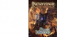 Pathfinder Player Companion: Black Markets  9781601257895