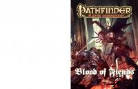 Pathfinder Player Companion: Blood of Fiends  9781601254238