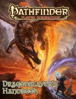 Pathfinder Player Companion: Dragonslayer's Handbook  9781601255266