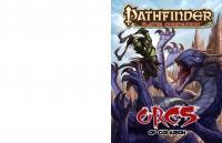 Pathfinder Player Companion: Orcs of Golarion  9781601252562