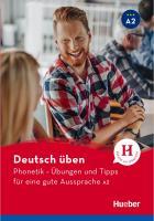 Phonetik – Übungen und Tipps für eine gute Aussprache A2: Buch mit Audios online und App mit Videos  3190274932, 9783190274932