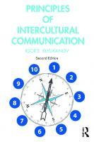 Principles of Intercultural Communication [2ed.]  0367373882, 9780367373887