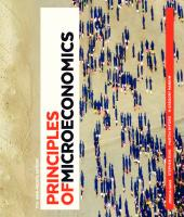 Principles of Microeconomics Asia-Pacific Edition [7 ed.]