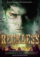 Reckless (MirrorWorld No. 1) [1]