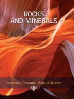 Rocks and Minerals  9781593398606, 9781593398620, 159339862X