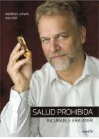 Salud prohibida  9788460880059