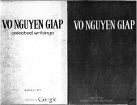 Selected Writings [1ed.]