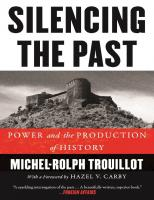 Silencing the Past (20th Anniversary Edition)  0807043117, 9780807043110