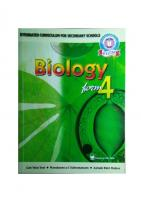 SPM Biology Form 4 KBSM