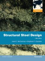 Structural steel design [5th ed., International ed. /]