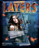The Adobe Photoshop Layers Book  0321534166, 9780321534163
