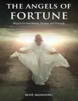 The Angels of Fortune