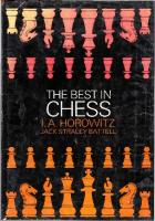 The best in chess