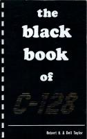 The Black Book of C128