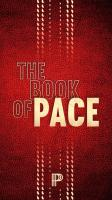 The Book of Pace