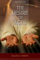 The Desire of Ages - Life of Jesus