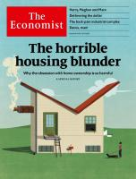 The Economist (January 18th 2020)