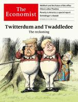 The Economist (September 28th 2019)