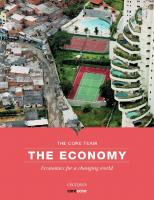 The Economy: Economics for a Changing World [Continue (Current: 2021) ed.]