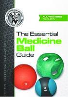 The Essential Medicina Ball Guide