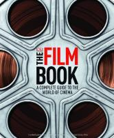 The film book: a complete guide to the world of film [1st American ed]