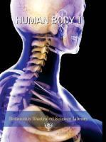 The Human Body I  9781593398606, 9781593398729, 1593398727