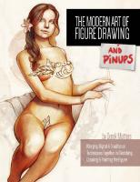 The Modern Art of Figure Drawing