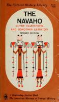 The Navaho (Navajo) [Revised]