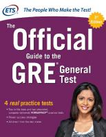 The Official Guide to the GRE General Test, 3rd Edition.pdf