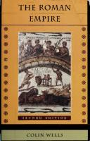 The Roman Empire  0674777700, 9780674777705