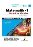 TYT Matematik 5. Modül Mantık Kümeler