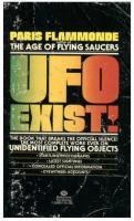 UFO Exist