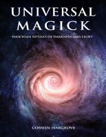 Universal Magick (2021)