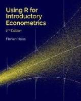 Using R for Introductory Econometrics [2ed.]  9798648424364