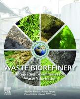 Waste Biorefinery: Integrating Biorefineries for Waste Valorisation