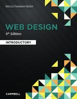 Web design introductory. [Sixth edition /]  9781337517560, 1337517569