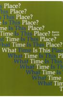 What Time Is This Place?